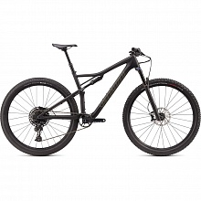 Велосипед MTB Specialized Epic Comp Carbon NX Eagle Roval Control (черный)