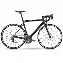 Велосипед шоссе BMC Teammachine SLR02 Ultegra Di2 WH-RS21 Stealth / 2017