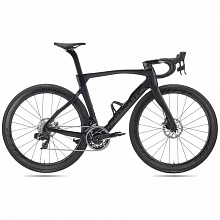 Велосипед шоссе Pinarello Dogma F12 Disc Red eTap AXS Fulcrum Racing Zero DB (430 BOB) / 2019